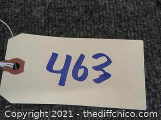 "5TH Wheel Vent 14 1/4"" x 12"""