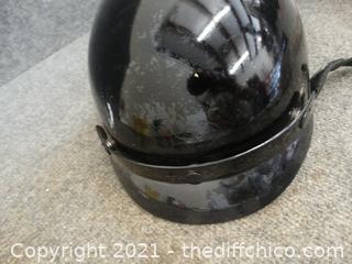 Bell Motorcycle Helmet XL