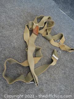 KL Suspenders