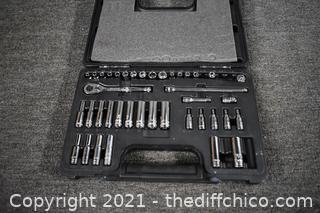 Ratchet Set - 90% complete