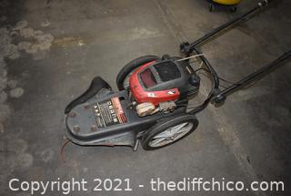Craftsman Mower - Parts or Project