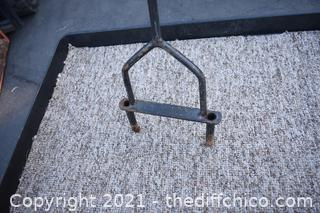 36 1/2in long Irrigator