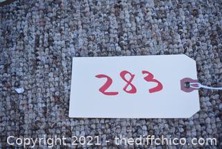 28in long Mixer