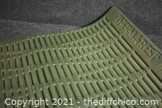 Therma Rest - 70in x 20in