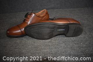 Florsheim Dress Shoes - size 14D
