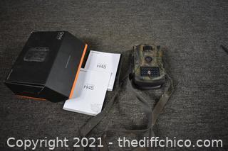 Apeman's Hunting Camera H45