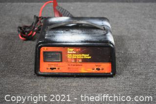 Working Battery Charger