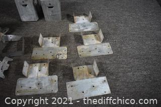 Construction Brackets
