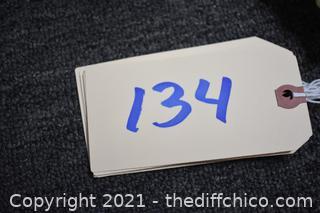 18in dia Sign