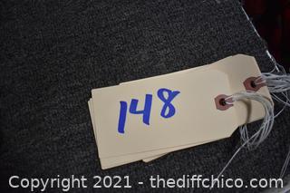 18in x 12in Sign