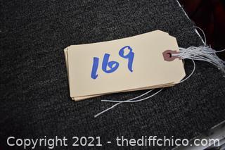 12in x 12in Sign