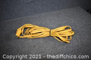 25ft Extension Cord