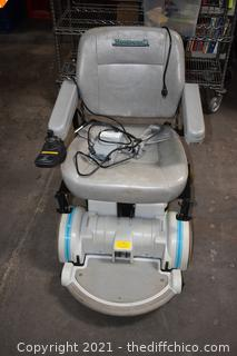 Hoveround Wheel Chair - needs new battery