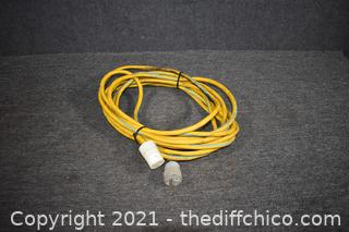 35ft Extension Cord