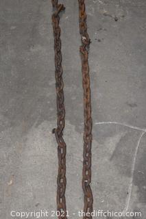 200in Long Chain