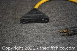 Plug Changer
