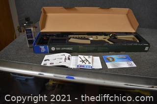 G and G Armament Soft Gun and More