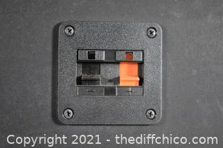 Technics Speaker