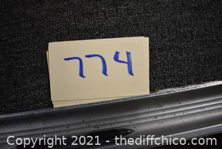 Collectible NIB Star Trek Character