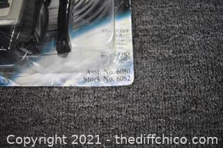 Collectible NIB Star Trek Space Talk Series