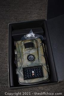 H45 Hunting Camera