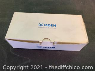 Moen YB5608ORB  Vestige Oil Rubbed Bronze Pivoting Paper Holder (J15)