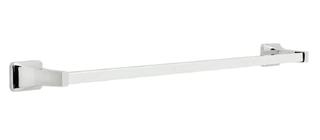 Franklin Brass 1424 - Futura 24 Inch Towel Bar, Polished Chrome (J22)