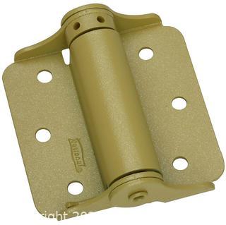 National Hardware N115-147 125 Adjustable Spring Hinges (J41)