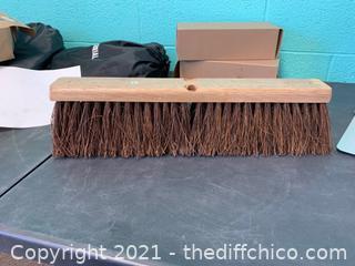 Floor Brush Head - Head Only No Handle (J47)