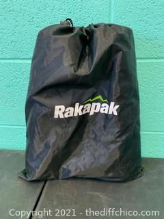Rakapak Inflatable Ski And Snowboard Racks (J53)