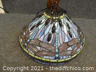 Colorful Lamp Shade /Fixture