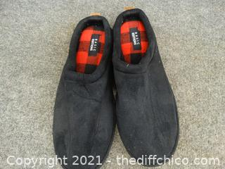 Basic Editions Slippers 13
