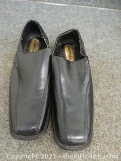 Mens Merona Dress Shoes 12