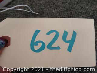 "48"" Leather Belt"