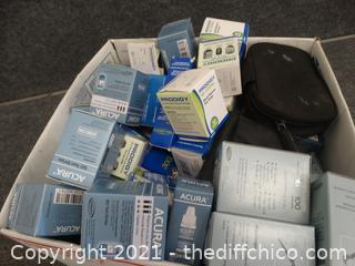 NEW Diabetic Supplies