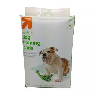 Puppy Training Pads - XL - 50 Count - NEW