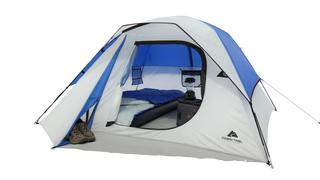 Ozark Trail 4 Person Outdoor Camping Dome Tent