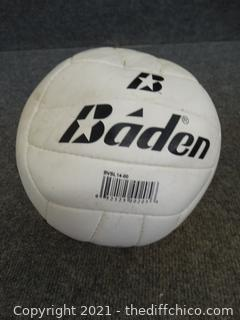 Baden Volley Ball