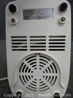 Wiring Ice Crusher