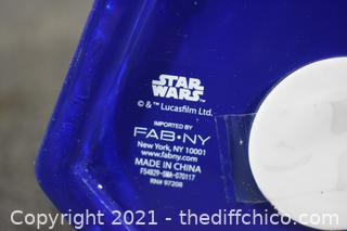 Star Wars R2D2 Bank