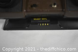Super Atari Pong