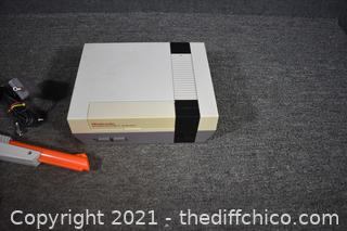 Nintendo Entertainment System, Controllers and More