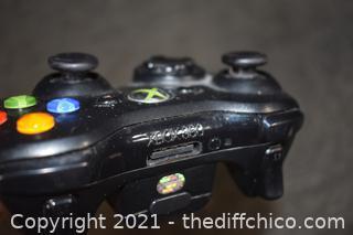 X-Box 360 Controller