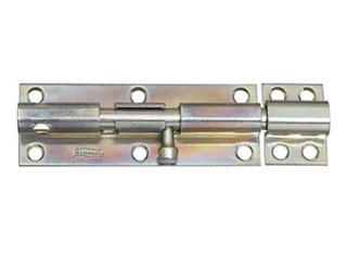 National Hardware N162-388 Heavy Barrel Bolts - 3 Packs (J20)