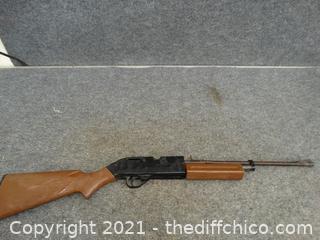 760 Pump Master Air Gun