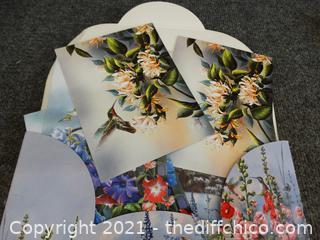 Blank Cards & Envelops
