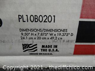 NIB Mail Box
