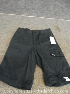 NWT Boys Vans Shorts