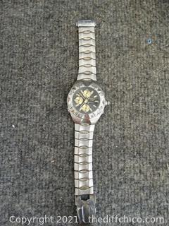 Edward Lynn Watch