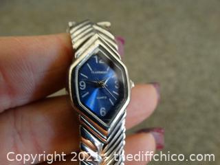Claremont Watch